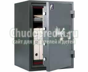 Выбор сейфа для надёжной защиты