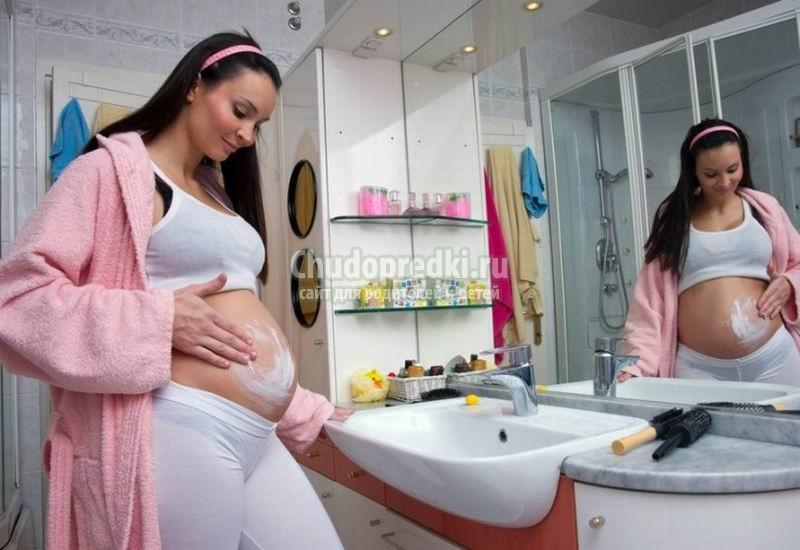 Натуральные средства для будущих мам