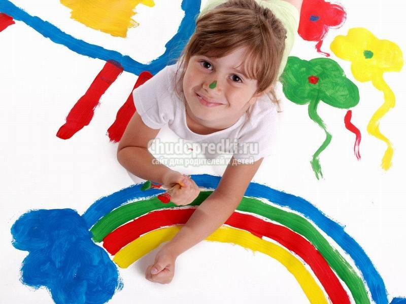 Самые популярные товары для детского творчества и хобби