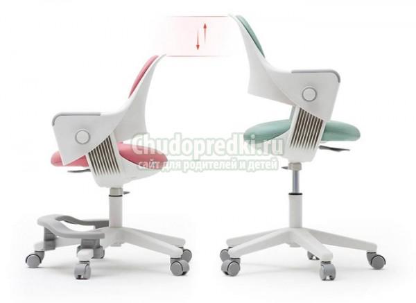 Детское кресло FALTO-ROBO - идеальная осанка и комфорт