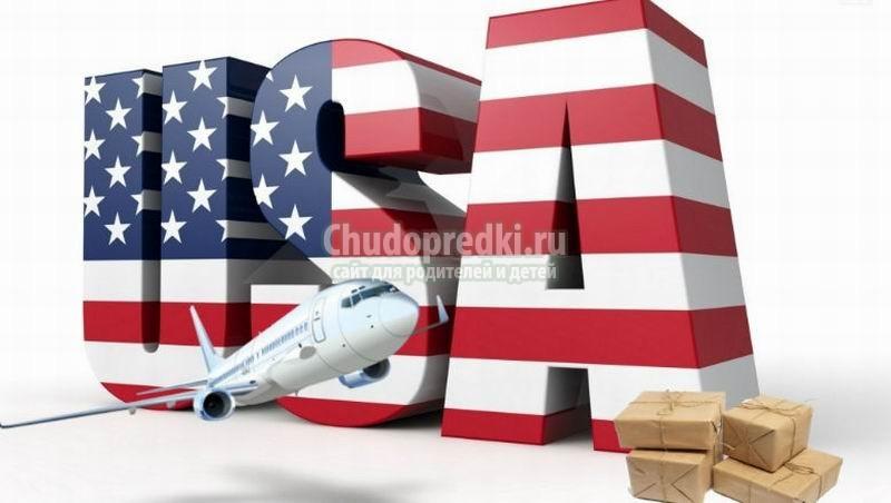 Все тонкости заказа товаров из США