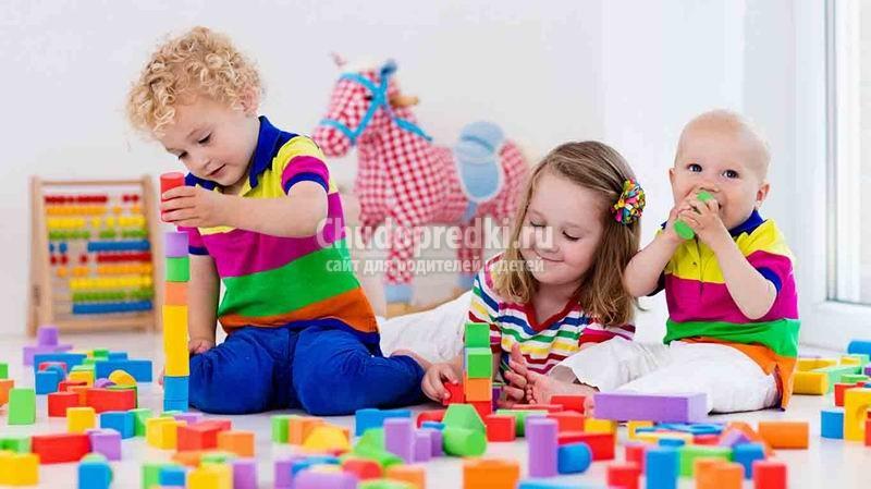 Популярные методики развития детей
