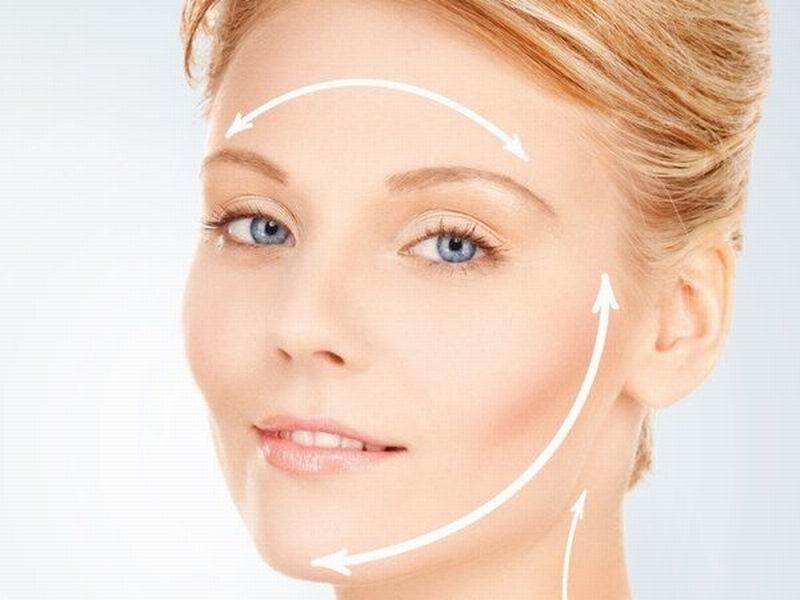 Применение косметологических нитей – безоперационный способ подтяжки лица
