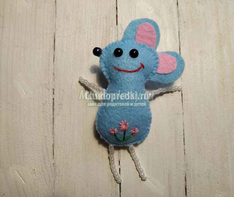 Делаем подарки на Год Крысы своими руками. ТОП - 45 идей с фото