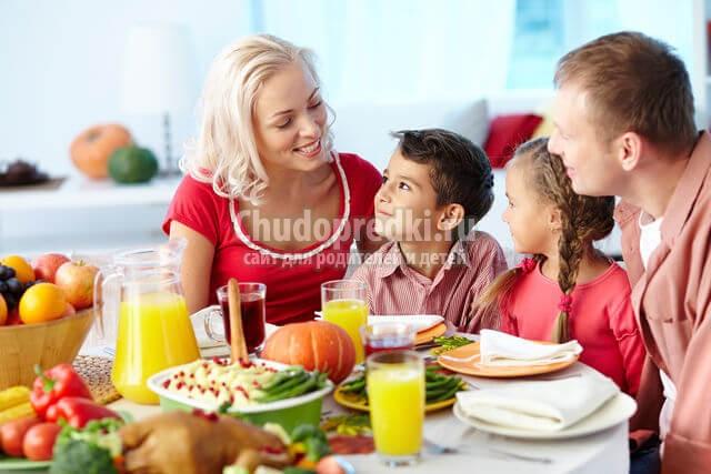 Что давать ребенку для повышения аппетита