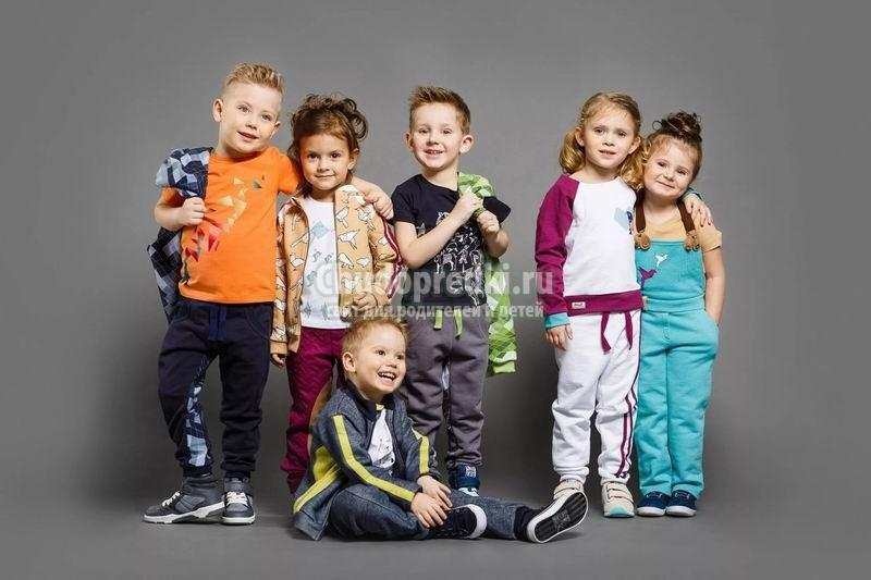 Какую одежду купить ребенку 3–6 лет: сколько стоит детский гардероб