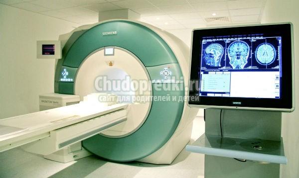 Когда можно и нельзя делать МРТ с контрастом?