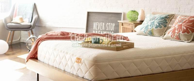 Как выбрать матрас на кровать? Полезные советы
