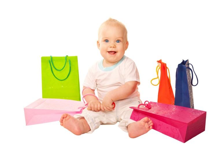 Покупка детских товаров в интернете. В чем удобство такого заказа?