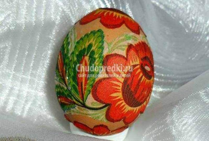 Красивые поделки. Яйца на Пасху своими руками. ТОП - 100 идей с фото