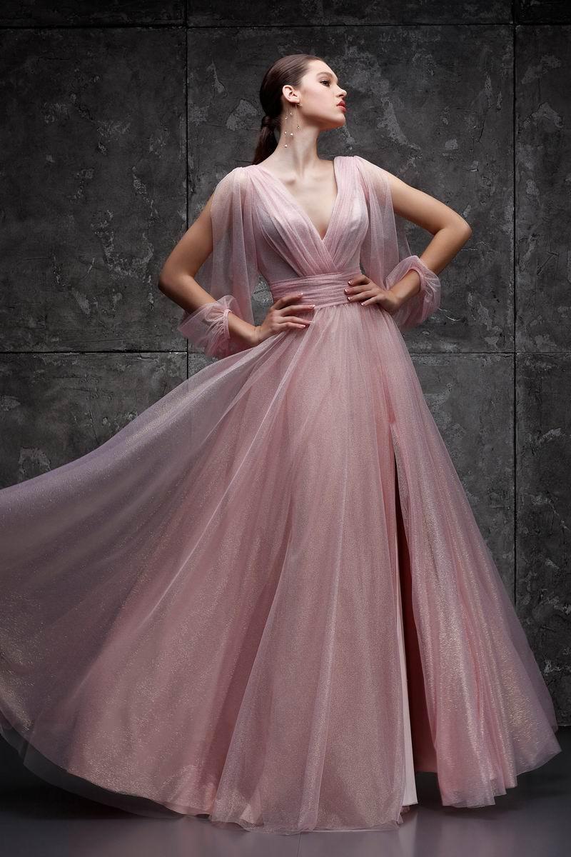 """Вечерние платья """"Лилея"""": восторг с первого взгляда"""