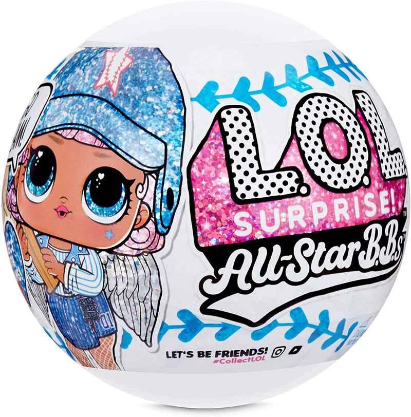 L.O.L. Surprise All-Star B.B.s Sports