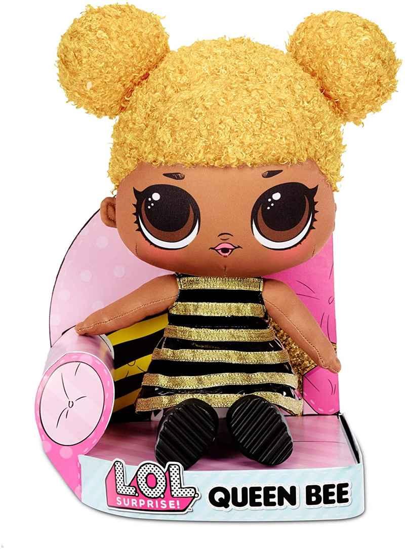 JK Queen Bee