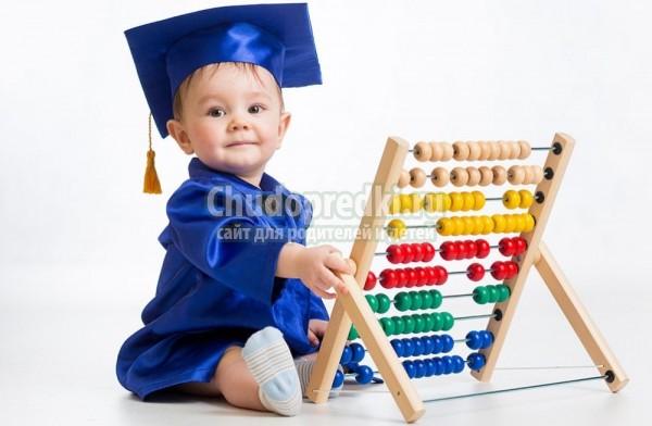 Ранее развитие ребенка: хорошо ли?