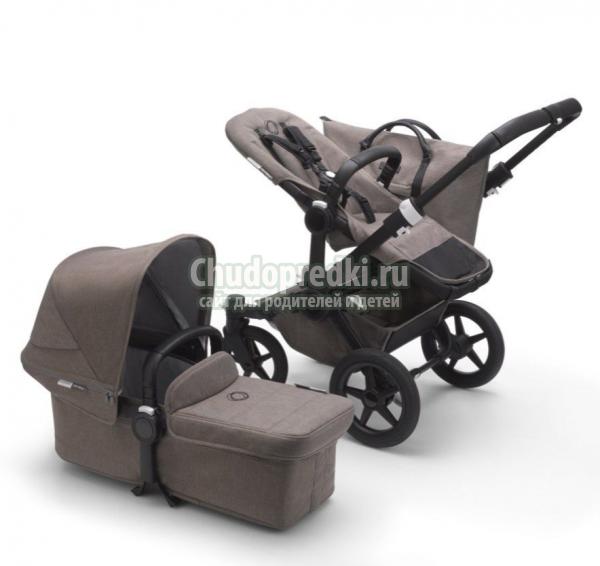 Как купить детскую коляску: полное руководство по покупке коляски