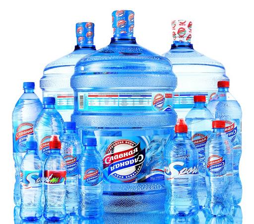 Развенчание мифов о бутилированной воде