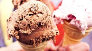 Мороженое – идеальный летний десерт