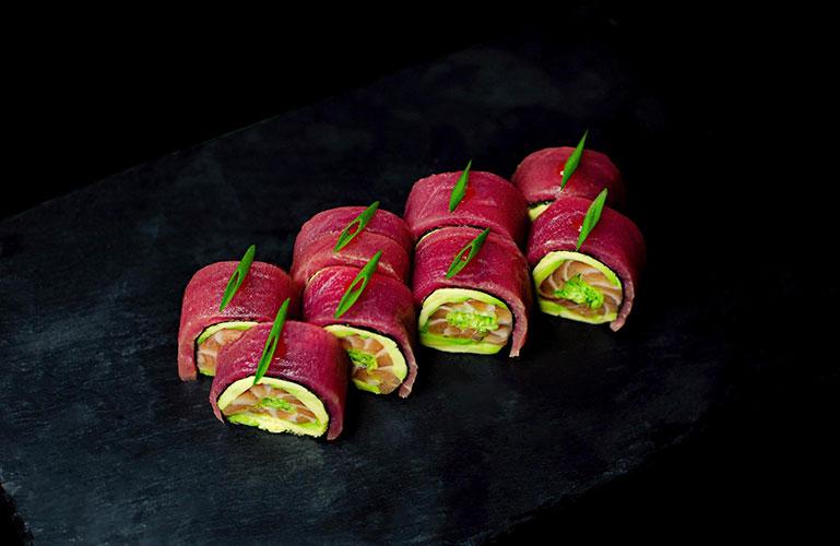 Доставка суши в Мелитополе - выгоды и советы