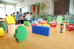 Создание ясельных групп в рамках проекта «Демография»: счастливое детство и финансовая поддержка ДОУ