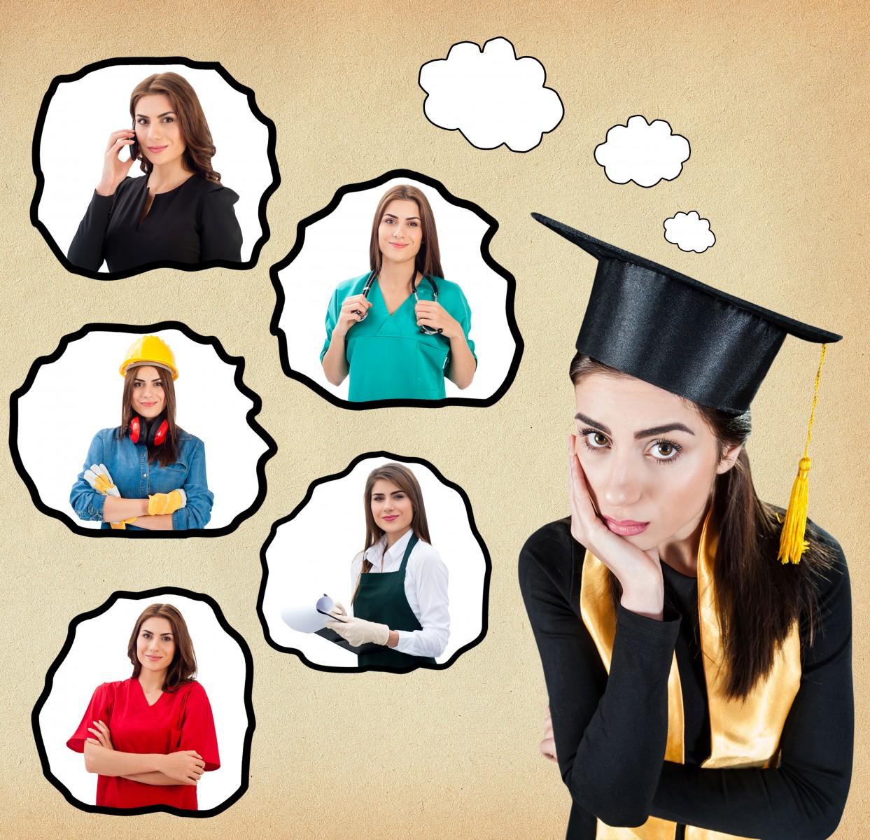 выбор специальности после вуза